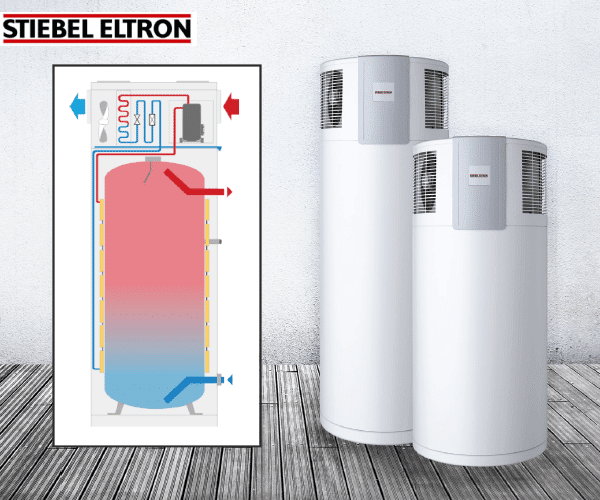 Stiebel Eltron - Heat Pump Systems